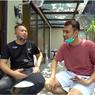 Raffi Ahmaf Minta Maaf Tak BIsa Jenguk Vicky Prasetyo di Tahanan