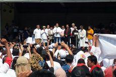 Presiden Jokowi: Mari Berdoa untuk Saudara Kita di Palu dan Sekitarnya