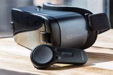 Samsung Galaxy Note 10 Tak Kompatibel dengan Gear VR