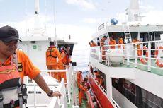 Hilang Kontak 3 Hari di Perairan Biak,