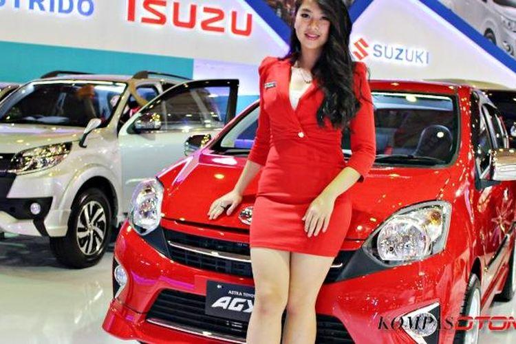 Mobil LCGC
