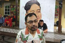 Kamis, Gibran Daftar Calon Wali Kota di DPD PDI-P Jateng, Diantar Rombongan Relawan