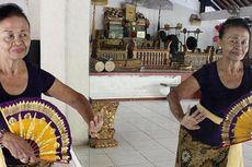 Ni Ketut Arini, Kesetiaan untuk Tari Bali