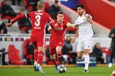 Liga Champions, Liverpool Beri