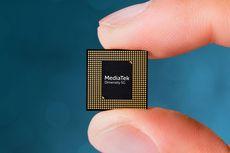 Mediatek Rilis Chip 5G