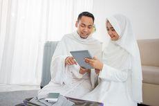 7 Langkah Ini Dilakukan Kemenag untuk Siapkan Penyelenggaraan Ibadah Umrah 1443 Hijriah
