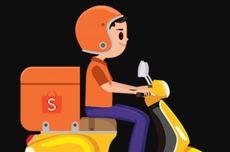 Cara Daftar Driver dan Merchant Shopee Food