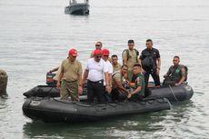 Pimpin Aksi Bersih Teluk Ambon, Gubernur Murad Ajak Warga Bebaskan Maluku dari Sampah