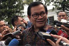 Pramono Nilai Aneh Permintaan BPN agar Situng KPU Dihentikan