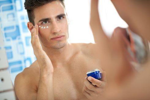 8 Cara Sederhana Mencegah Keriput di Wajah