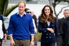 Bahasa Tubuh Pangeran William Saat Merespons Wawancara Harry-Meghan