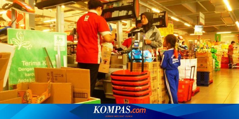Super Indo Buka Banyak Lowongan Kerja Ini Posisi Dan Syaratnya Halaman All Kompas Com