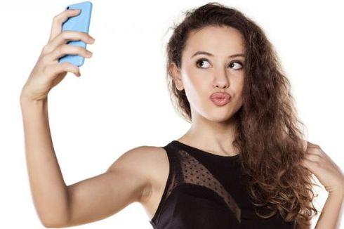 Orang yang Sering Unggah Selfie Cenderung Dipandang Kurang Sukses