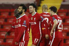 Daftar 8 Tim Lolos ke Babak 16 Besar Liga Champions, Liverpool dan Porto Terbaru