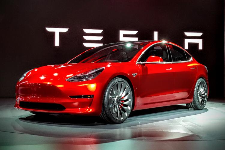 Mobil Listrik Termurah Tesla Resmi Dijual Di Indonesia Halaman All Kompas Com