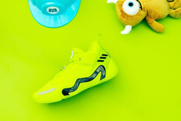 Adidas x Pixar Collection