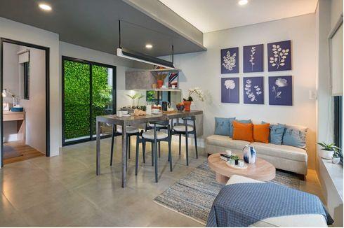 Rumah Cozmohouse BSD City Seharga Rp 1,6 Miliar Dilengkapi Furnitur