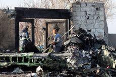 Pengunggah Video 2 Rudal Iran Hantam Pesawat Ukraina Bersembunyi