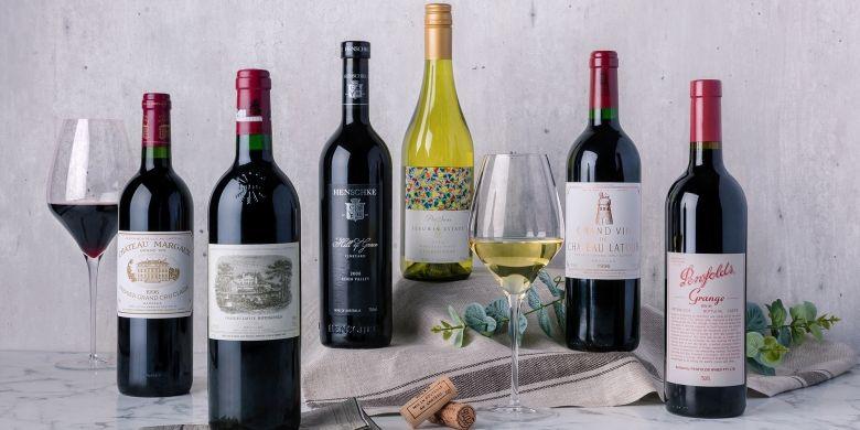 Bersiaplah untuk mencicipi jajaran wine terbaik dunia di The Great Wine & Dine Festival 2019 (Dok. Resorts World Sentosa)