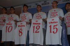 Timnas Basket 3X3 Pasang Target Lolos ke Turki