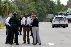Seorang Lelaki di Florida Bunuh 5 Orang Pakai Pistol, Lalu Bunuh Diri