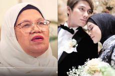 Ketika Ibu Rizky Billar Sering Dihujani Pertanyaan Soal Pernikahan Sang Anak