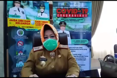 Pasutri Meninggal dalam Satu Hari di Lampung, Suami Positif Corona, Istri PDP