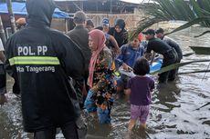 Warga Garden City Residence: Kalau Tak Banjir, Kami Mungkin Tak Saling Kenal
