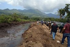 Proyek Tol Padang-Pekanbaru Mangkrak, Komisi VI DPR Datangi Polda Sumbar