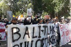 Pimpinan dan Baleg DPR Diminta Cek Putusan MK Sebelum Sahkan RUU Cipta Kerja