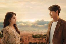 Drama Korea Memories of the Alhambra Akan Tayang di Netflix pada 1 Desember 2018