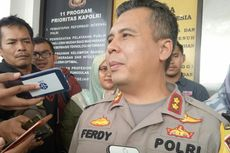 Polres Tangsel Ajukan Dana Rp 7 Miliar untuk Pengamanan Pilkada 2020