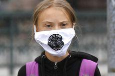 Greta Thunberg Kecam Orang Dewasa karena Krisis Iklim