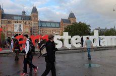 Belanda Duduki Peringkat Teratas Kecakapan Bahasa Inggris