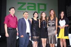Pevita Pearce, Cathy Sharon & Aline Adita Langganan Menghilangkan Bulu Secara Permanen di ZAP