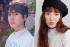 Kyuhyun Super Junior dan Wendy Red Velvet Bergabung Jadi Host Mystical Record Shop