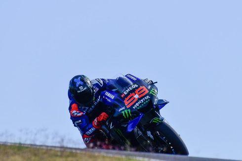 Lorenzo Bicara Soal Pengembangan Motor Balap Yamaha M1