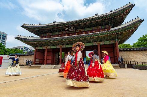 Demam Hallyu, Kenali Jurusan Sastra Korea dan Prospek Kerjanya