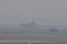 Kualitas Udara di Palembang Masuk Level Berbahaya, 5 Penerbangan Delay