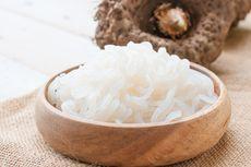 Manfaat Shirataki bagi Kesehatan, Kontrol Berat Badan dan Kolesterol