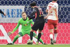 5 Fakta Leipzig Vs Liverpool, Juergen Klopp Menteri Pertahanan The Reds