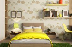 5 Trik Ciptakan Kamar Tidur Nyaman