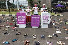 LBH Jakarta Berikan 16 Catatan terhadap Draf RUU PKS