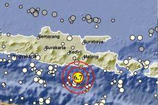 Informasi Lengkap BMKG soal Gempa M 6,7 di Malang, Daerah yang Merasakan hingga Dampaknya...