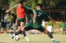 Jadwal Siaran Langsung Timnas U-23 Indonesia Vs Arab Saudi Siang Ini