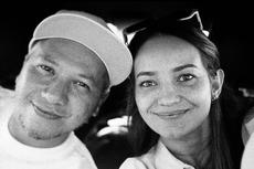 Diisukan Segera Menikah dengan Gading Marten, Enzy Storia Jawab Begini