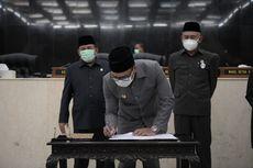 Kabupaten Bogor Timur dan Indramayu Barat Diproyeksikan Jadi Calon Daerah Otonom Baru