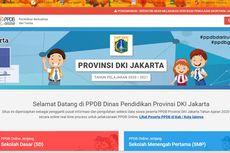 Jadwal Pendaftaran PPDB Jakarta 2020 Jenjang SMP dan SMA