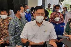 Luhut: 4 Provinsi di Jawa-Bali Catat Nol Kematian akibat Covid-19