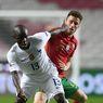 Pelatih Portugal Enggan Disalahkan karena Jadikan Diogo Jota Cadangan